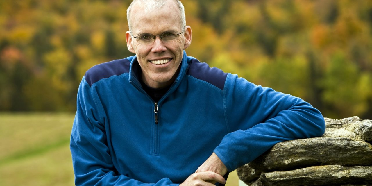 Bill McKibben at FP Concord 1/18 7:30pm