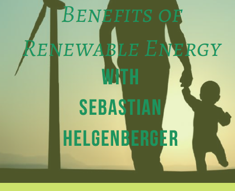 The Social Benefits of Renewable Energy