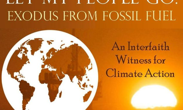 Let My People Go: Exodus From Fossil Fuels March 26