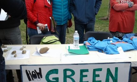 Marlborough Democratic Committee acts on climate change bill