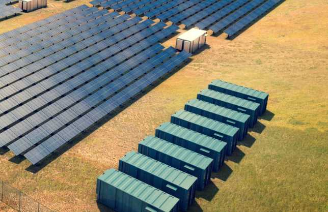 Suddenly, Solar Energy plus Storage is Giving Conventional Fuels a Run for their Money