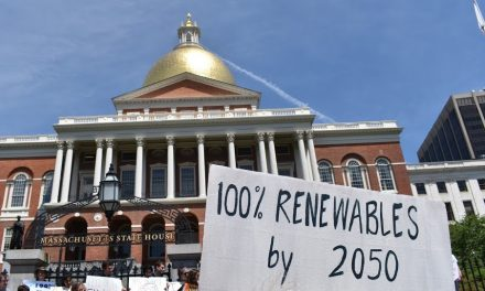 IT'S CRUNCHTIME IN THE MA LEGISLATURE AND THE PLANET NEEDS YOU!