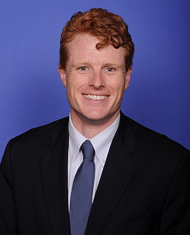 Joe Kennedy to Speak on Challenge of Climate Change at Framingham State