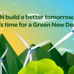 Green New Deal Town Hall  Thursday, October 17, 7-9pm Common Street Spiritual Center, Natick