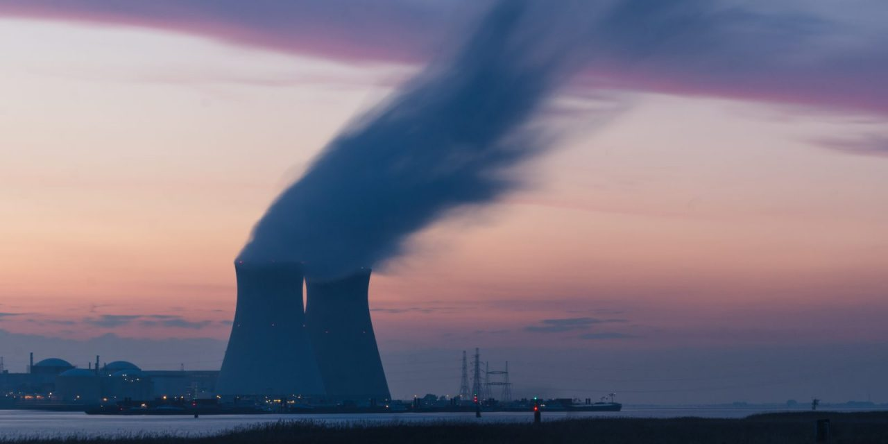 Will Nuclear Advocates Undermine the Green New Deal?