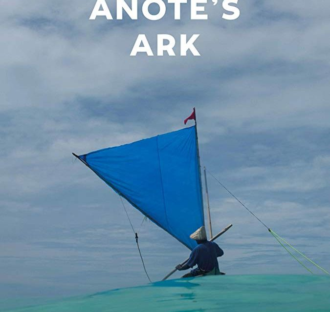"CLIMATE MOVIE NIGHT ""Anote's Ark"", PIZZA AND BAKE SALE — 7/15 7-9pm"