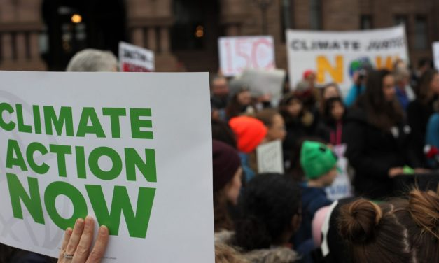 7/15/19 – 12 Ways to Get Involved in the Climate Movement