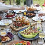 MetroWest Backyard Potluck Saturday, August 24, 3-7pm