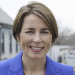 AG Maura Healey Calls on SEC to Require Companies to Disclose Financial Risks of Climate Change