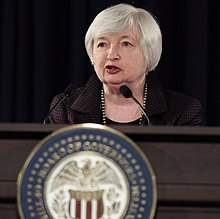 Janet Yellen On Climate Change and Inequality