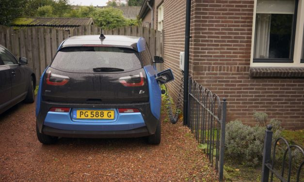 New Jersey Moving to Boost EV Adoption